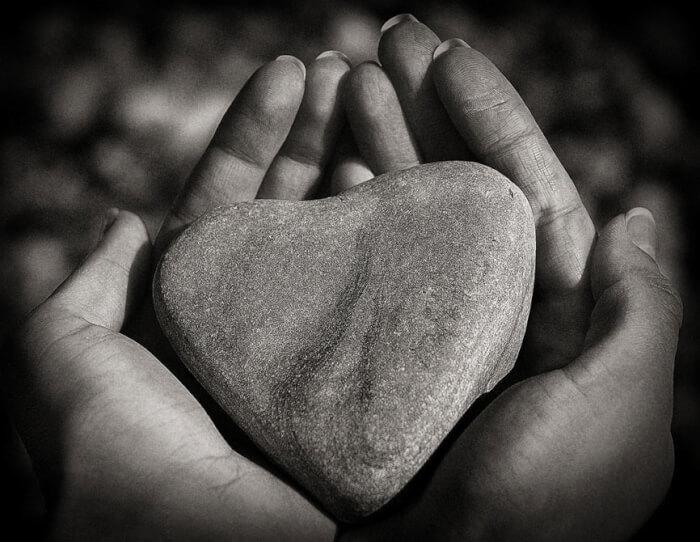 Возьми мое сердце
