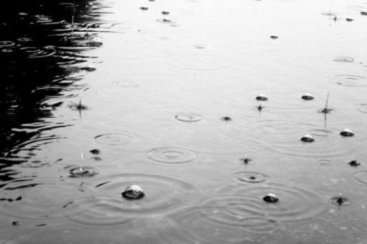 10 капель дождя аккорды