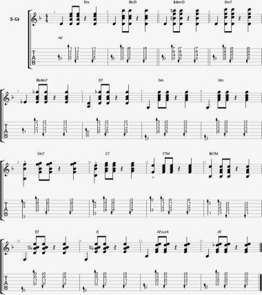 аккорды песни ассоль (припев)